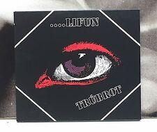 TRUBROT - .... LIFUN CD EX-/NEAR MINT 2015 HIFLY SOUND