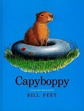 Capyboppy by Bill Peet (1985, Paperback)