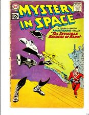 Mystery in Space 73 (1962): FREE to combine: in Fair/Good condition
