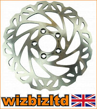 Armstrong Rear Brake Disc Harley Davidson FLSTF Fat Boy 2015 BKR887