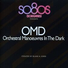 Orchestral Manoeuvres in the Dark - So80s Presents Omd [New CD]