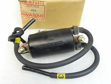 Kawasaki NOS NEW  21121-1022 Ignition Coil #2 #3  KZ KZ1000 1979-80