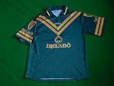 O'NEILLS IRELAND GAA GAELIC FOOTBALL SHIRT ,MENS MEDIUM