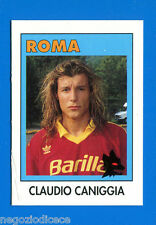 AIC Calciatori 1992-93 - Figurina-Sticker n. 264 - CANIGGIA - ROMA -New