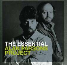 The Essential [2 CD] - Alan Parsons Project ARISTA