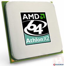 AMD Athlon 64 X2 5200+ 2,7Ghz Socket AM2  Dual Core 64 Bits + Pasta Térmica
