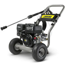 Karcher 2800 PSI (Gas - Cold Water) Pressure Washer