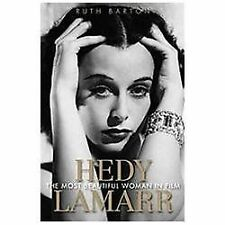 NEW - Hedy Lamarr: The Most Beautiful Woman in Film (Screen Classics)