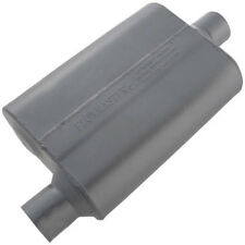 "Flowmaster 40 Series Muffler 2.5"" Offset In & Center Out (13"" Long 10"" Wide)"