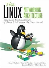 Linux Network Architecture by Klaus Wehrle, Hartmut Ritter, Frank Pahlke,...