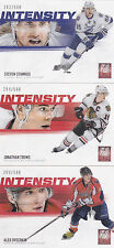 12-13 Panini Elite Steven Stamkos /500 Intensity Lightning 2012