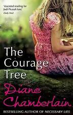 The Courage Tree by Diane Chamberlain (Paperback, 2013)