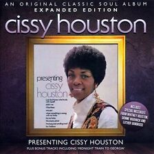 Presenting Cissy Houston by Cissy Houston (CD, May-2012, Soul Music (UK R&B))