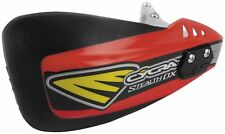 Cycra Stealth DX Racer Pack, Red