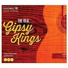 GIPSY KINGS The Real... 3CD BRAND NEW Digipak The Ultimate Collection