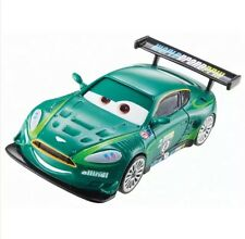 Disney Pixar Cars 2 Character Car - Nigel Gearsley