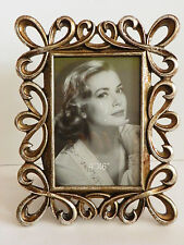Photo frame picture vintage antique style for photo 4x6'' decor home collectible