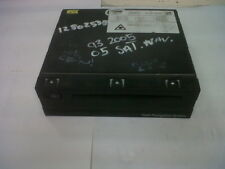 SAAB 9-3 93 ECU Satellite Navigation System Unit 2004 - 2005 12802538