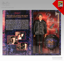 "SIDESHOW 12"" BUFFY THE VAMPIRE SLAYER VAMPIRE ANGEL EXCLUSIVE FIGURE..NEW IN BOX"