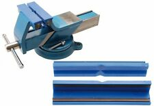 BGS Tools 2-piece Bench Vise Jaw Protector 125 mm 3046
