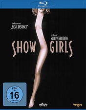 Blu-ray * SHOWGIRLS # NEU OVP §