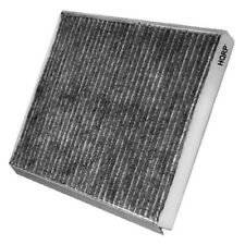HQRP Cabin Air Filter for Hyundai Tucson 2005-2012, Veloster 2011 2012