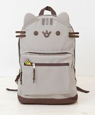 Way adorable! Pusheen the Cat backpack with Ears! PU-17