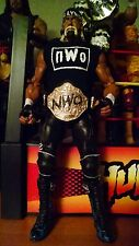 WWE Mattel elite Hollywood Hulk Hogan NWO