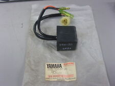NOS Yamaha CDI Unit Assembly 86-90 YZ490 92-93 WR500 83 IT250 23X-85540-20