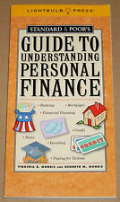 Standard and Poor's Guide to Understanding Personal Finance by Virginia Morris