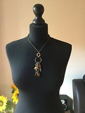Vintage Style GUESS Necklace