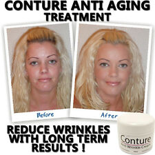 CONTURE ANTI AGING CREAM TREATMENT YOUNG FRESH SKIN STOP DEEP WRINKLES FAST