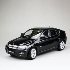 1:18 Scale BMW X6 50i Diecast Car Suv Model,Welly models18031,black