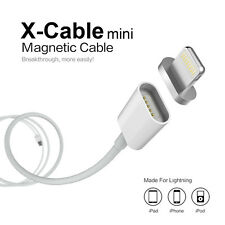 Kaluos Magnetic Lightning Charger USB Cable for iPhone 7 6S 6 5C 5S 5 iPad Data