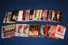 BEN GORDON BULLS UCONN 100 CARDS WITH 10 RC'S AND 12 INSERTS (WJ315)
