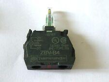 TELEMECANIQUE ZBV-B4 VOYANT led ROUGE 24V AC/DC 18mA