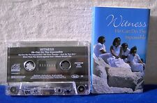 Cicero Blake Just One Of Those Things 10 track 1994 CASSETTE TAPE