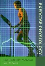 Exercise Physiology Laboratory Manual with PowerWeb: Health and Human Performan