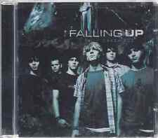 Falling Up-Crashings CD Christian Hard Rock/Metal (Brand New Factory Sealed)