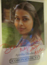 6x4 Hand Signed Photo of Ayesha Dharker - Star Wars Queen Jamille
