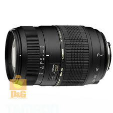 New Boxed Tamron AF 70-300mm F/4-5.6 Di LD Macro 1:2 A17  Lens 4 Sony Mount