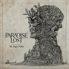 Paradise Lost - The Plague Within (2015) CD - original verpackt - Neuware