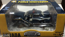 Nevada Highway Patrol Police Trooper 2001 Ford GearBox FREE SHIPPING