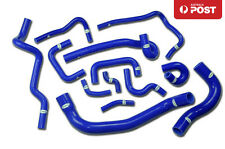 Silicone Radiator Hose Kit for Nissan Skyline ECR33 R33 GTS-25T RB25DET GTS Blue