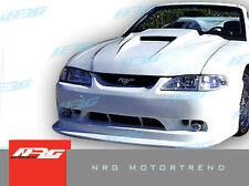 for Mustang 94-98 R style Poly Fiber full body kit bumper kit front side rear