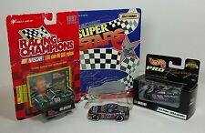 America's Winningest Driver - #8 / #90 Dick Trickle Lot of 3 Diecast - 1/64