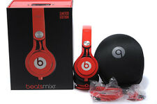 BEATS MIXR IN RED LIMITED EDITION  **NEW**