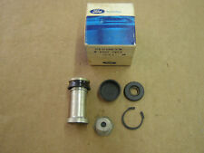 NOS OEM Ford 1963 Galaxie + Fairlane Master Cylinder Repair Kit w/ Power Brakes