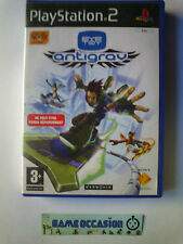 EYETOY ANTIGRAV PS2 PLAYSTATION 2 SONY PAL COMPLET