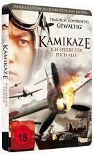 Kamikaze - Ich sterbe für Euch alle (2011) - FSK 18